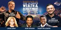 Tony Robbins & Gary Vaynerchuk Live! Nashville