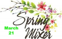 Spring Mixer for Singles