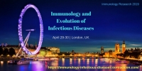 23rd Edition of International Conference on Immunology and Evolution of Infectious Diseases