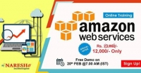 Best AWS Training Online Tutorials To AWS Certification Salary For AWS Career Path