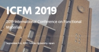 2019 The International Conference on Functional Materials (ICFM 2019)