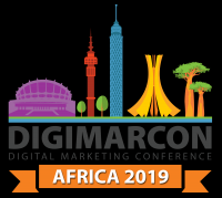 DigiMarCon Africa 2019 - Digital Marketing Conference & Exhibition