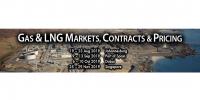 Gas & LNG Markets, Contracts & Pricing - Port of Spain