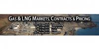 Gas & LNG Markets, Contracts & Pricing - Dubai