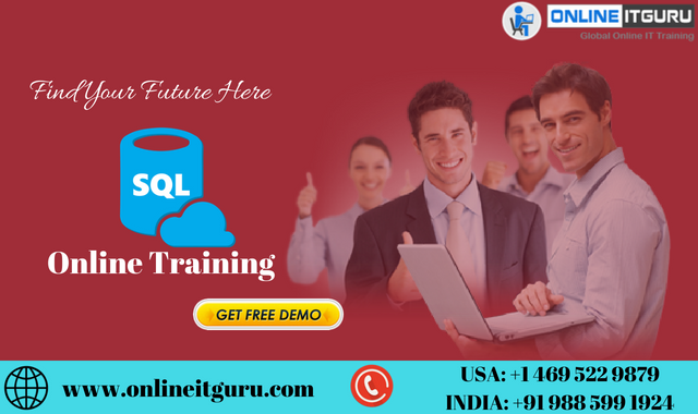 SQL server training, Dallas, Texas, United States