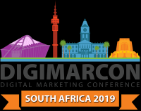 DigiMarCon South Africa 2019 - Digital Marketing Conference & Exhibition
