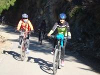 Manali Cycling