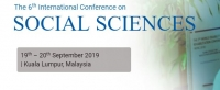 The 6th International Conference on Social Sciences