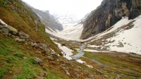 Hampta Pass Chandratal Lake Trek