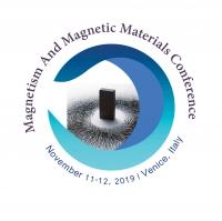 International Magnetism & Magnetic Materials Conference (OLCMMM-2019)