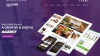 New Trends of Web Design