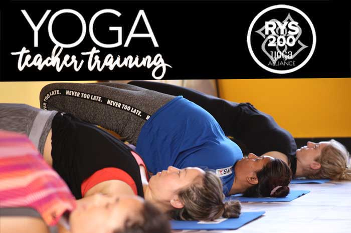 200 Hour Yoga Teacher Training in India, Dehradun, Uttarakhand, India