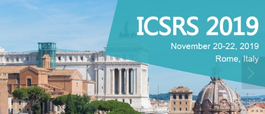 2019 4th International Conference on System Reliability and Safety (ICSRS 2019), Rome, Lazio, Italy