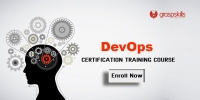 DEVOPS CERTIFICATION TRAINING COURSE IN HYDERABAD