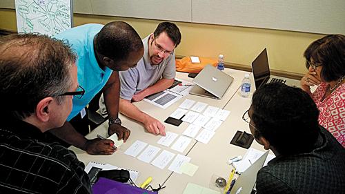 Google Analytics Training Class, Philadelphia, Pennsylvania, United States