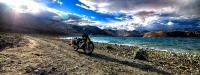 Bike Trip Leh Ladakh 2019