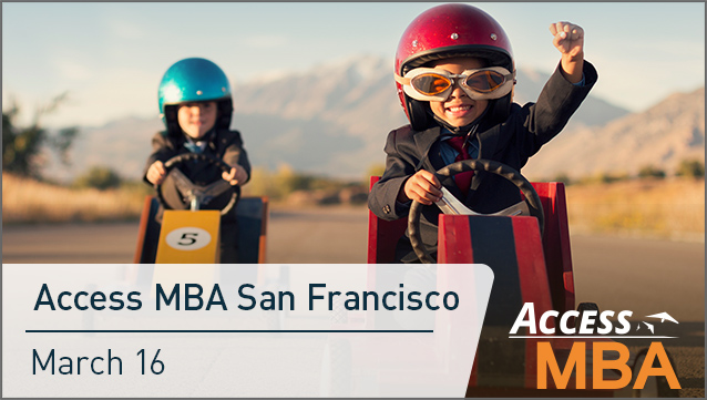 One-to-one MBA in San Francisco on March 16th, San Francisco, California, United States