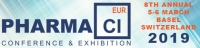 8th Annual Pharma CI Conference & Exhibition