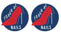 Tough as Nails: Stories from Female Change-makers