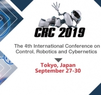 2019 The 4th International Conference on Cybernetics, Robotics and Control (CRC 2019)