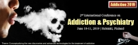 2nd International Conference on Addiction and Psychiatry
