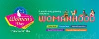 Women's Day 2019 Celebrations at Ramoji Film City