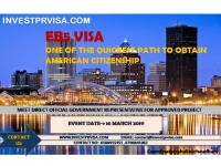 one to one meeting for U.S. EB5 visa