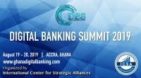 Digital Banking Summit 2019