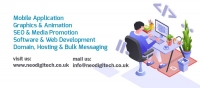 Website Design and Development Services Packages in London, UK