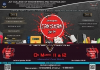 TAKSHAK-2K19—NATIONAL LEVEL TECHNICAL SYMPOSIUM & WORKSHOP ON ANDROID-APPLICATION-DEVELOPMENT