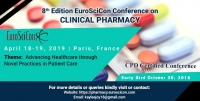 CPD Certified conference on Clinical pharmacy 2019