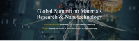 Global Summit on Materials Research & Nanotechnology