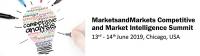 MarketsandMarkets Competitive and Market Intelligence Summit