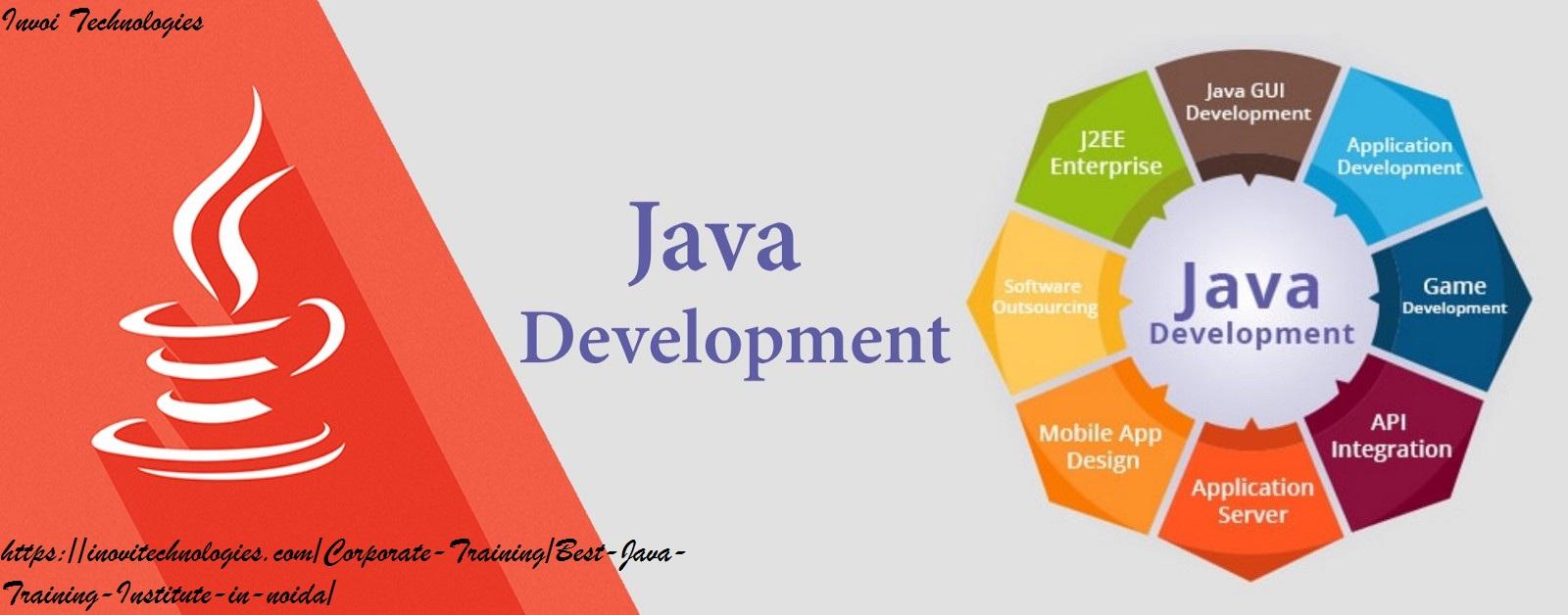 Best java training institute in noida, Gautam Buddh Nagar, Uttar Pradesh, India