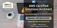 AWS certified Solutions Architect Training in Pune – Online Webinar