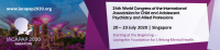24th World Congress of the International Association for Child and Adolescent Psychiatry and Allied Professions