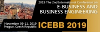 2019 2nd International Conference on E-business and Business Engineering (ICEBB 2019)