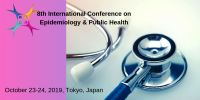 8th International Conference on  Epidemiology & Public Health