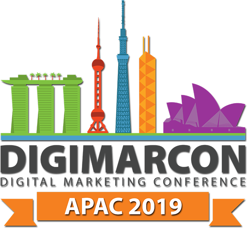 DigiMarCon Asia Pacific 2019 - Digital Marketing Conference & Exhibition, Singapore