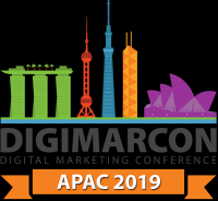 DigiMarCon Asia Pacific 2019 - Digital Marketing Conference & Exhibition