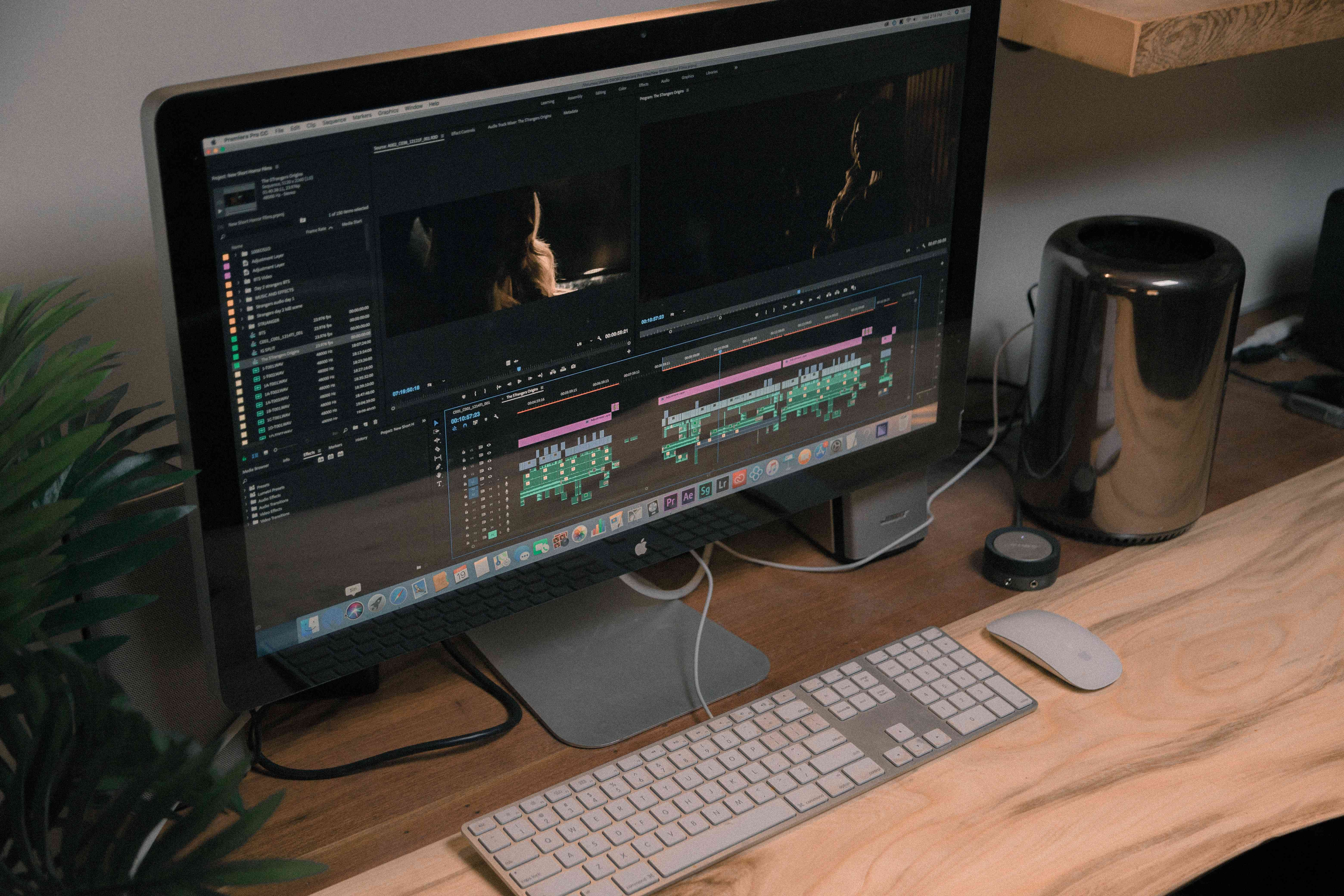 Final Cut Pro Training Class: Introduction, New York, United States