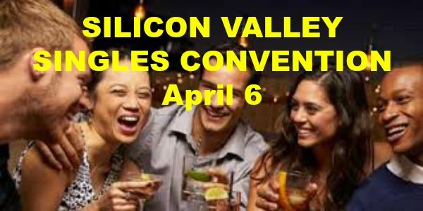Silicon Valley Singles Convention, Santa Clara, California, United States