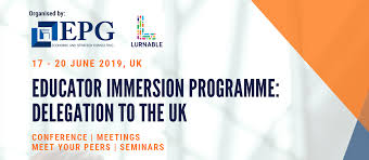 Education Immersion Programme: Delegation to the UK, London, United Kingdom