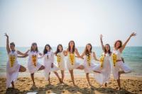 500 Hour Training Yoga Teacher Goa India