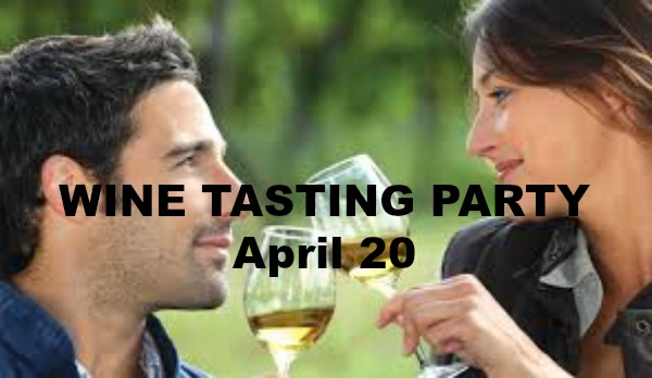 Singles Wine Tasting Party, Marin, California, United States