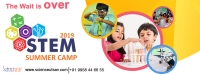 STEM Science Summer Camp at ScienceUtsav, Rajkot Gujarat