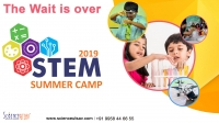 STEM Science Summer Camp at ScienceUtsav, Aurangabad