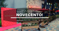 Doral Chamber of Commerce Business Networking Luncheon at Novecento Doral