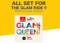 Vanitha Glam Queen Contest 2019