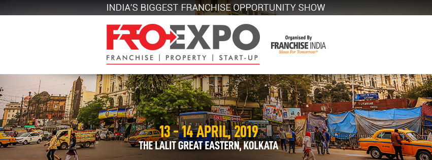FRO EXPO KOLKATA 2019, Kolkata, West Bengal, India